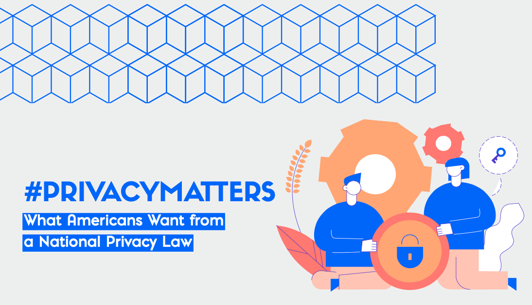 National Privacy Survey 2020: What Americans want in a national privacy law